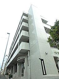 神奈川県座間市南栗原2丁目の賃貸マンションの外観
