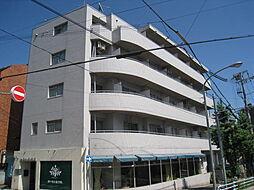リモージュ岡本[4階]の外観
