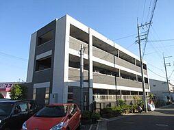 大阪モノレール彩都線 彩都西駅 徒歩10分の賃貸マンション