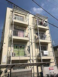 マンションイズミ[1階]の外観