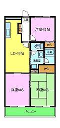 大阪狭山市駅 6.1万円