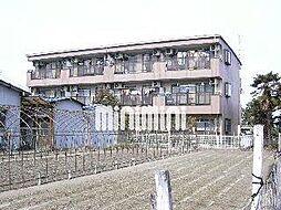 サンライズ旭[2階]の外観