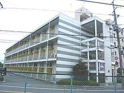 レオパレスグランビュイッソン[106号室]の外観