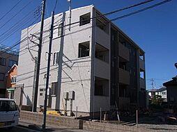 ブローテ ハウス[3階]の外観