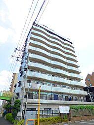戸田公園ステイタス[2階]の外観