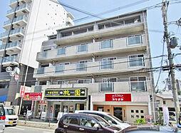 ハイコーポ京阪[4階]の外観