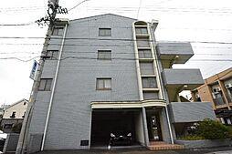 山田ビル[2階]の外観