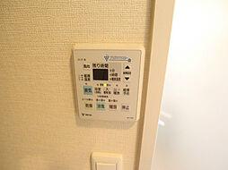 ANGELINAの浴室暖房乾燥機付 24時間換気機能付バスルーム