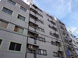 ハーバーウエスト神戸[707号室]の外観
