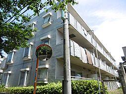 ルシエールアクティ[2階]の外観