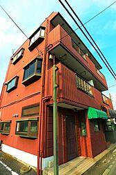 ユニオンハイツ[3階]の外観