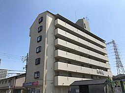 パークサイド御崎[5階]の外観