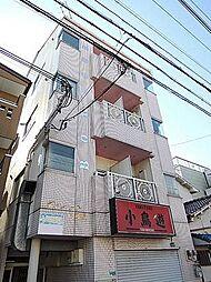 JPアパートメント港[3階]の外観