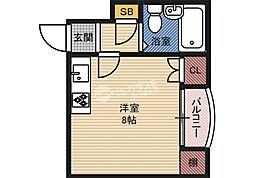蒲生四丁目駅 3.6万円