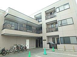 神奈川県座間市座間1丁目の賃貸マンションの外観