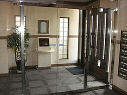 ラルゴ白壁[8階]の外観