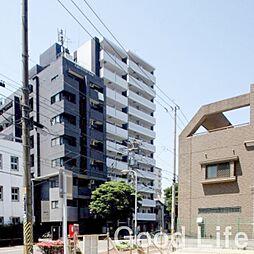 ウインステージ箱崎II[2階]の外観