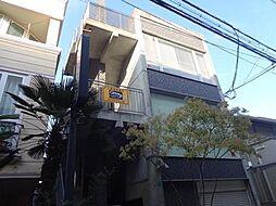 リー・アートビル[2階]の外観