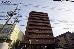 カサグランデ リバーサイドI[305 号室号室]の外観