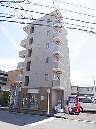 GOTHAM R[3階]の外観