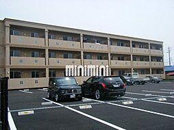 三重県松阪市南町の賃貸マンションの外観