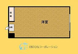 飯田橋駅 4.8万円