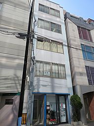 Osaka Metro四つ橋線 肥後橋駅 徒歩4分の賃貸事務所