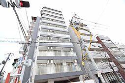 グランパシフィック桜川南[5階]の外観