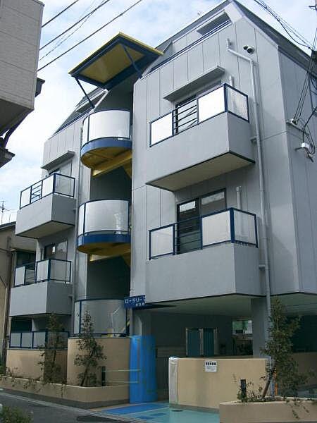 ロータリーマンション鴻池倶楽部 2階の賃貸【大阪府 / 大東市】