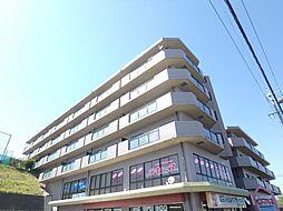 エミネンス加茂川[4階]の外観
