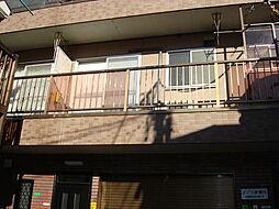 沼部駅 6.2万円