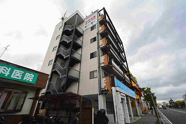 ディアコート塚新 3階の賃貸【兵庫県 / 尼崎市】
