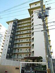 マンション(八戸ノ里駅から徒歩3分、1SLDK、880万円)