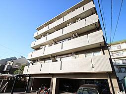 都筑マンション[5B号室]の外観