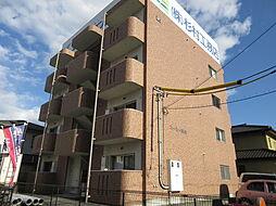 ユーミー築地[1階]の外観