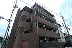 PADDY FIVE[3階]の外観