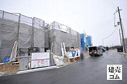 神戸市北区有野町有野第2 新築一戸建 15区画分譲のD号棟