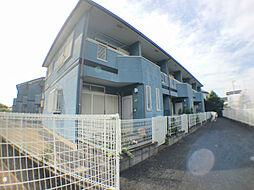 [テラスハウス] 千葉県我孫子市柴崎 の賃貸【/】の外観