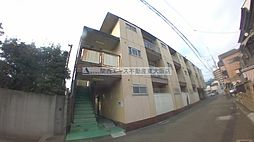 中野マンション[2階]の外観