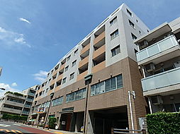 ドゥーエ芦花公園[0403号室]の外観