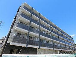 東京都練馬区氷川台3丁目の賃貸マンションの外観