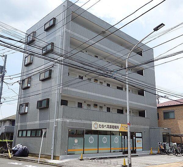 メゾンドール 3階の賃貸【東京都 / 三鷹市】