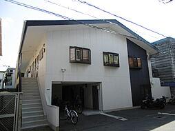 大新 107号室[1階]の外観