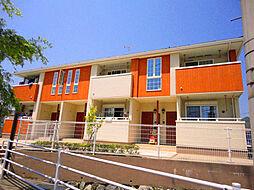 HOTARU−U[1階]の外観