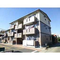 マノワール・ヒサシI[2階]の外観