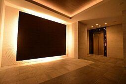 パルティール新栄[3階]の外観
