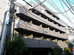 ルーブル小石川弐番館[5階]の外観