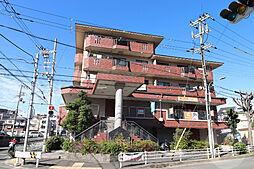 JR東海道・山陽本線 岸辺駅 徒歩22分の賃貸マンション