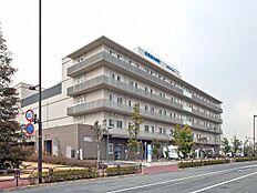 病院 2700m 武蔵村山病院