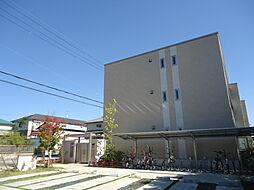 チェリーヒルズ北六甲[1階]の外観